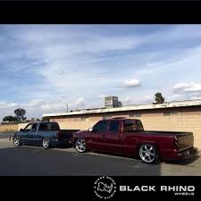 lowered trucks images tagged with blackrhinoeverest on instagram