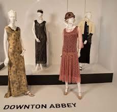 Downton Abbey Halloween Costume Fidm Tv Costume Exhibit U0027game Thrones U0027 U2013 Daily