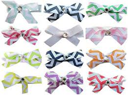 hairbows unlimited hairbows unlimited chevron print grosgrain ribbon