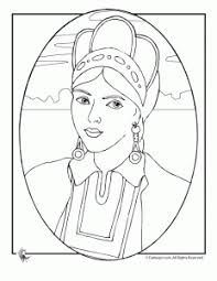 coloring pages for girls young u0026 old woo jr kids activities
