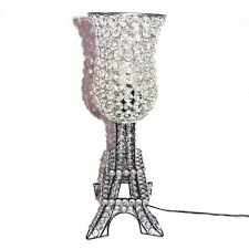 eiffel tower table decor eiffel tower table l