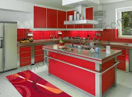 tappeto moderno rosso tappeti per la cucina tappeto stuoia cucina moderno antiscivolo