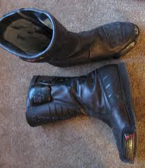 good cheap motorcycle boots for sale