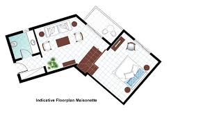 maisonette floor plan luxury maisonettes in crete caramel luxury resort