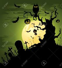 halloween background clipart creepy halloween silhouettes the portfolio of jillysb collection