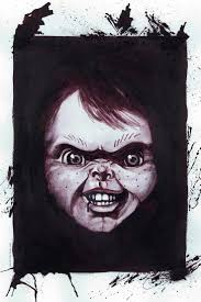 halloween horror nights chucky funhouse 11 best chucky images on pinterest horror movies scary movies