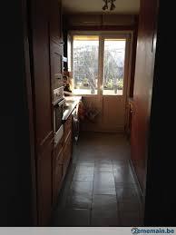 appartement avec une chambre lumineux appartement 1 chambre avec balcons vanderkindere 2ememain be