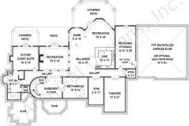 adelin french country house plan luxury house plan adelin house plan
