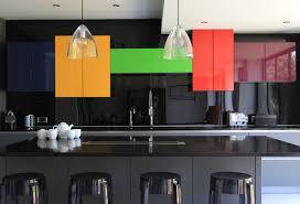 kitchen kitchen island table wooden painted kitchen chairs black
