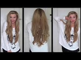how long for hair to grow out of inverted bob how to grow your hair fast long youtube
