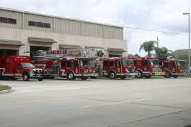 North Bay Deputy Fire Chief by Fire Department City Of Katy Tx