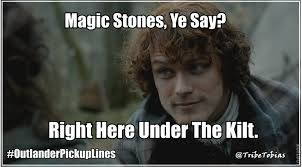 Jamie Meme - in pictures outlander memes that have gone viral scotland now