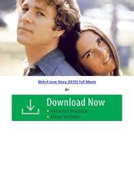 love story 1970 free new movies trailer hd online www thousandm u2026