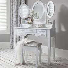 Modern Vanity Table Bedroom Furniture Vanity Table Chair Modern Dressing Table With In