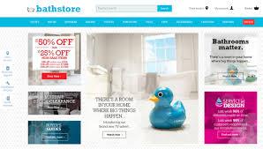 Home Decor Sale Sites Bathstore Blue Duck The Inspiration Room
