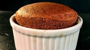 two ingredient chocolate souffle recipe the chew abc com