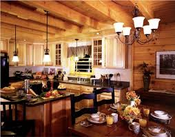 log cabin kitchen ideas log cabin kitchens seethewhiteelephants com