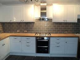 floor tiles for kitchen design tiles grey tile white cabinets grey tile kitchen splashback