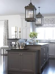 kitchen light gray cabinets black and gray kitchen cabinets grey