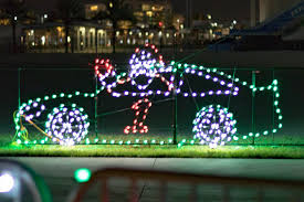 magic of lights daytona tickets daytona speedway lights up the holidays the avion newspaper
