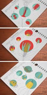 best 25 calendar design ideas on pinterest graphic design