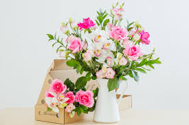 Flowers For Mum - get 20 off bloom this for mother u0027s day my elle club elle malaysia