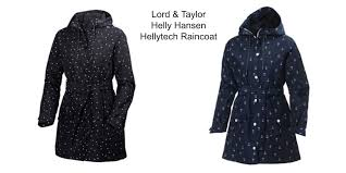 what to wear while singing in the rain