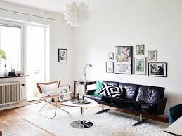 mid century modern living room ideas rectangle white laminated top mid century modern living room ideas rectangle white laminated top coffee table black metal frame base legs white sofa under luxury chandelier pink color