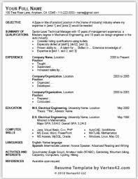 resume template in microsoft word 2003 resume template microsoft word 2003 vasgroup co
