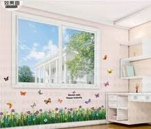 Wallpaper Borders For Girls Bedroom Online Get Cheap Kids Wall Border Aliexpress Com Alibaba Group