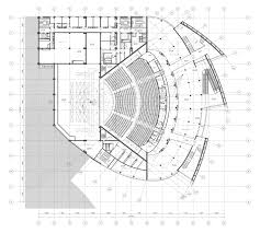 Church Fellowship Hall Floor Plans Pin By Archstruktura On Theatre Pinterest Architecture