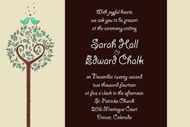 Wedding Invitations In Spanish Funny Wedding Invitation Wording In English Wedding Invitation
