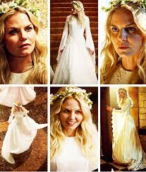 swan s wedding dress beautiful once upon a season 5 white dress my style