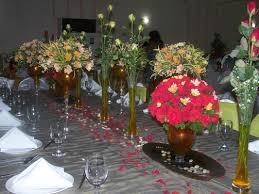 Wedding Flower Arrangements Wedding Flower Linmarr Davao Hotels And Apartelles