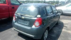 2010 chevrolet aveo ls city vermont right wheels llc