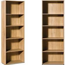 Oak Bookshelves by Oak Bookshelf Amazon Co Uk