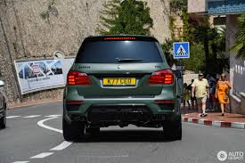 mercedes benz ceo mercedes benz brabus gl b63s 700 widestar 20 august 2017