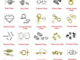 clasps necklace types images 56 introduction of the necklace margaret furlong shopping jpg