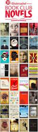 best 25 best book club books ideas on pinterest book club list