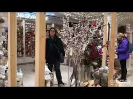 Christmas Decorations Shops London by Christmas Shop Selfridges London 2016 Youtube