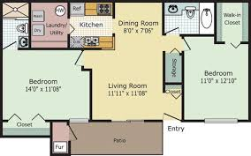 Two Bedroom Apartments In Ct by 1 And 2 Bedroom Apartments In Novi Saddle Creek Apartments