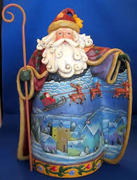Jim Shore Christmas Sleigh With Ornaments by 37 Best Jim Shore Christmas Images On Pinterest Jim O U0027rourke