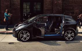 bmw minivan bmw i3 images u0026 videos