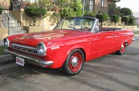 convertible dodge dart 1964 dodge dart gt convertible cars today