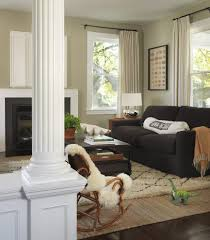 Decorating With Area Rugs On Hardwood Floors by Coffee Tables Decorating With Dark Floors And Light Walls What