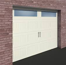 exterior design exciting amarr garage doors for interesting appealing white amarr garage doors and brick wall for exciting garage design