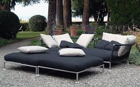 Outdoor Metal Furniture by Amazing Metal Outdoor Sofa With Outdoor Furniture Metal Sofa Iron