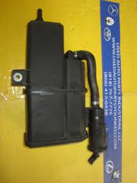 lexus rx300 charcoal canister bmw smog canester genuine bmw e65 e66 vapor canister activated