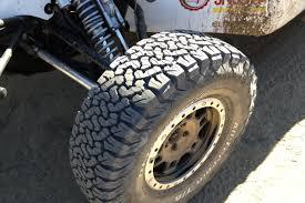Rugged Terrain Vs All Terrain Breaking Baja We Drive 300 Miles Off Road Testing New Bfg Ko2