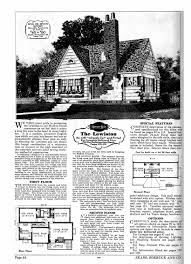 Sears Catalog Homes Floor Plans by Own A Historic Sears And Roebuck Home In Hopewell Va